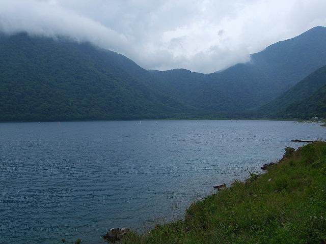 富士五湖 - 本栖湖 №1