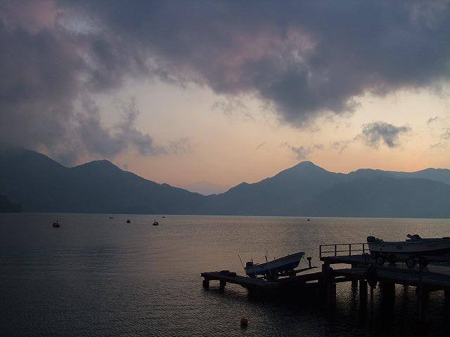 日光 - 中禅寺湖 №2